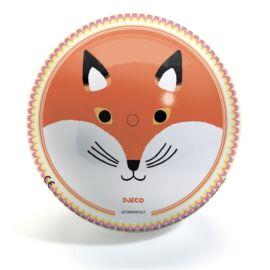 Djeco Gumilabda - Bear & Fox Ball