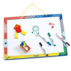 Djeco Mágnestábla - My magnetic board