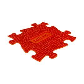 Muffik Puha Puzzle Piros