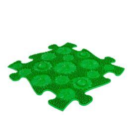 Muffik Kemény Rét Puzzle Zöld