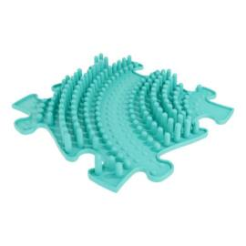 Muffik Kemény Twister Puzzle Türkiz
