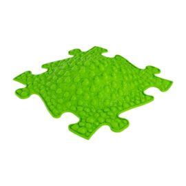 Muffik Puha Tengerpart Puzzle Zöld