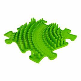 Muffik Kemény Twister Puzzle Lime