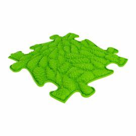 Muffik Erdő Puzzle Kemény Lime