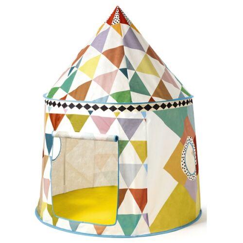 Djeco sátrak - Játszósátor - Cabane Tinou