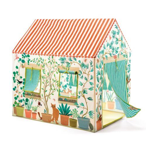 Djeco sátrak - Játszóház - Playhouse