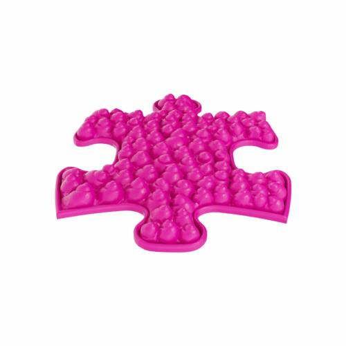 Muffik Mini Kemény Csiga Pink