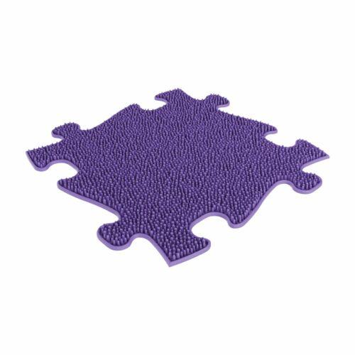 Muffik Puha Fű Puzzle Lila