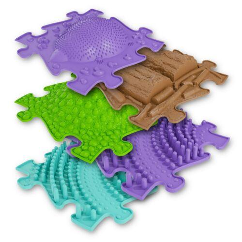 Muffik 3D Kiegészítő Készlet B Változat