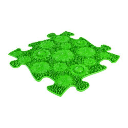 Muffik Puha Rét Puzzle Lime