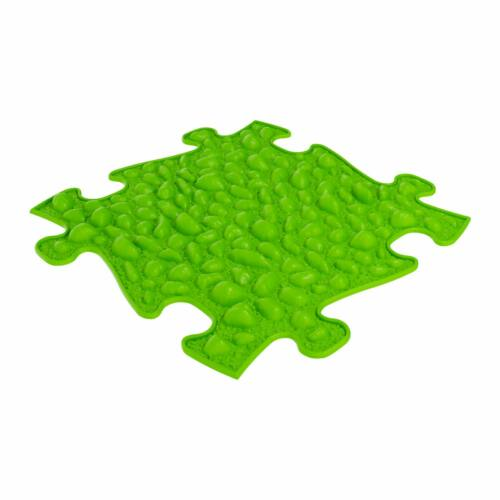 Muffik Kemény Kavicsok Puzzle Lime