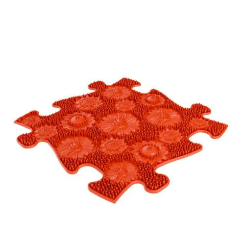 Muffik Kemény Rét Puzzle Piros