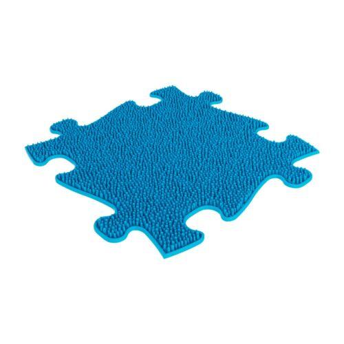 Muffik Puha Fű Puzzle Kék