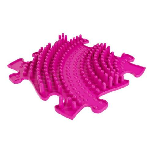 Muffik Kemény Twister Puzzle Pink