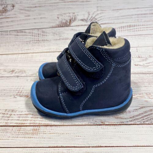 Nem szupinálT(D) fiú bélelt cipő