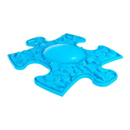 Muffik Mini Puha Dínótojás Kék
